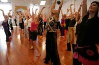nia classes in sussex